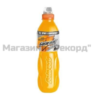 GATORADE SPORT BOTTLE ARANCIA LT.1