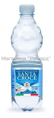 ACQUA SANTACROCE CL.50 NATURALE