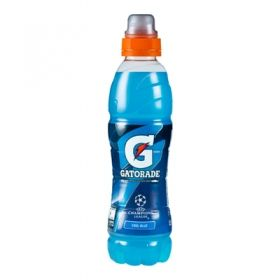 GATORADE BOLT COOL BLUE ML.500